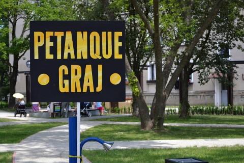 Petanque – czyli gra w boules